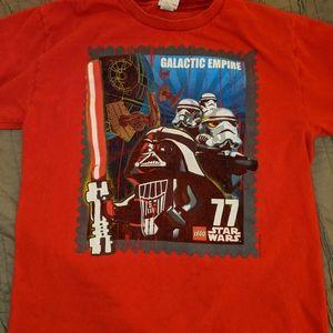 {Star Wars} t-shirt